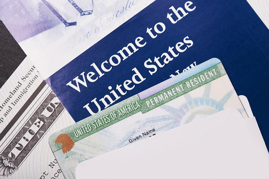 Free Immigration Legal Clinics