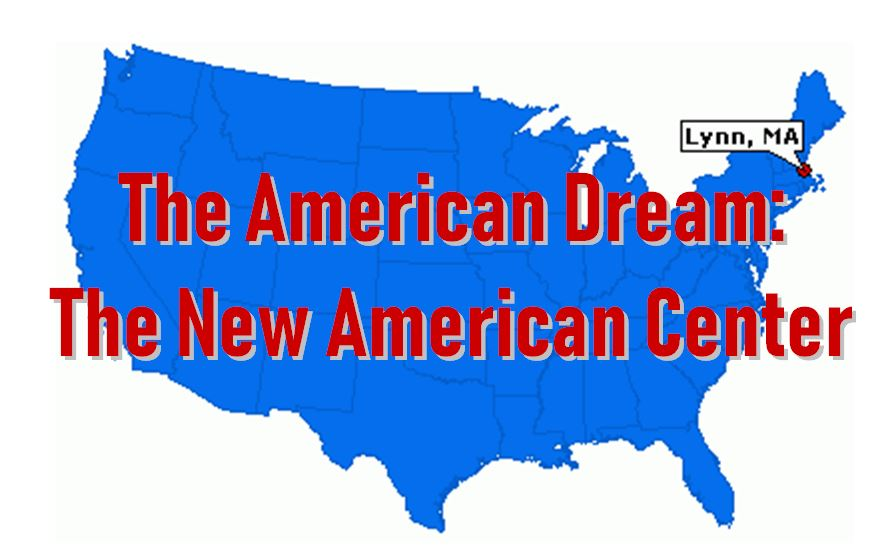 The American Dream (March 27, 2019)