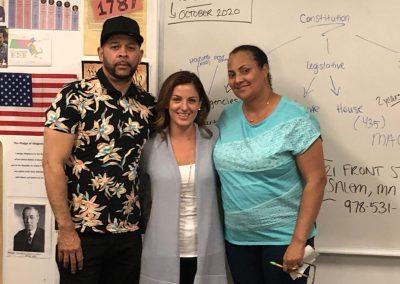 Path to Citizenship Neasha Suarez Presentation